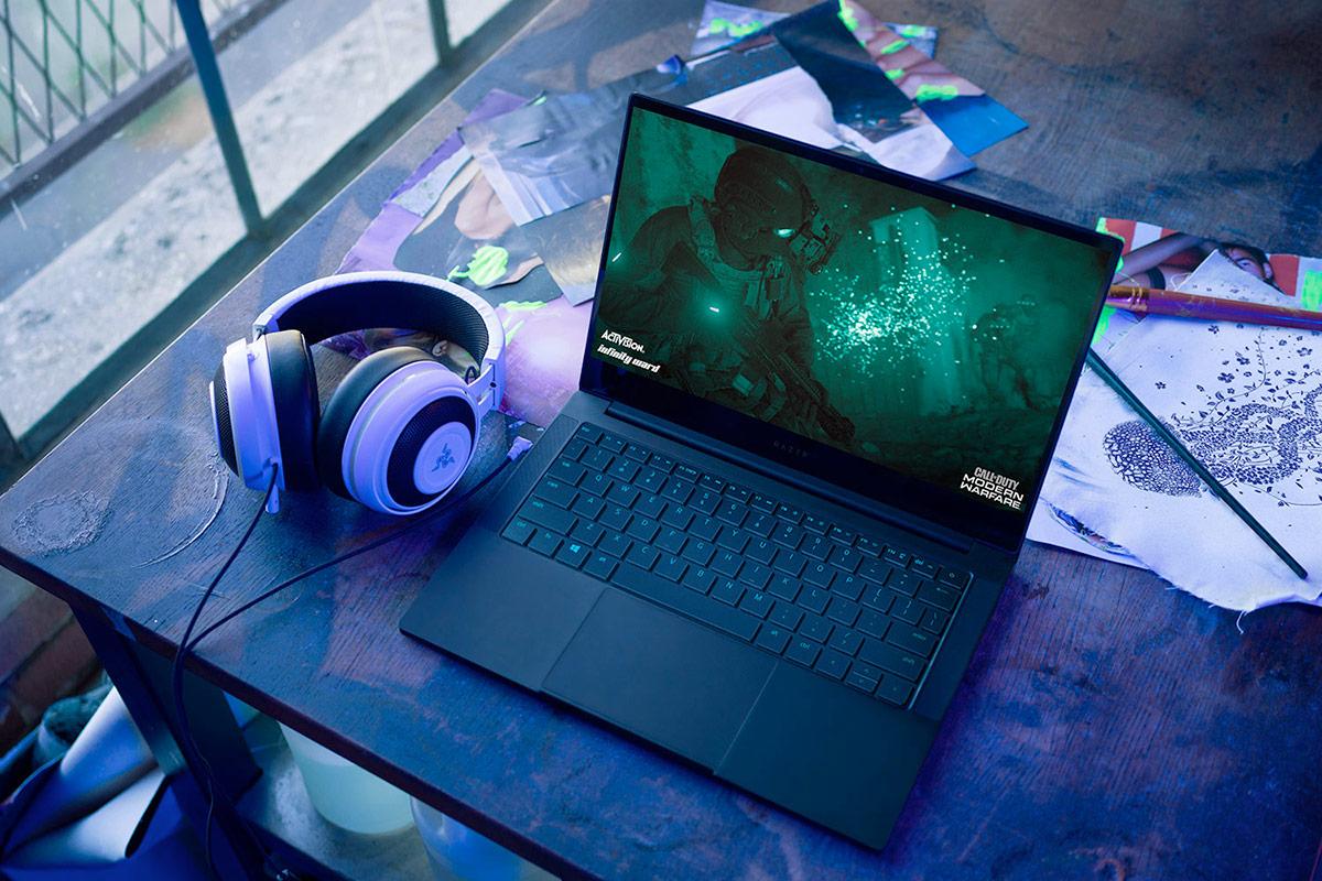 razer blade stealth 13 2020 laptop gaming