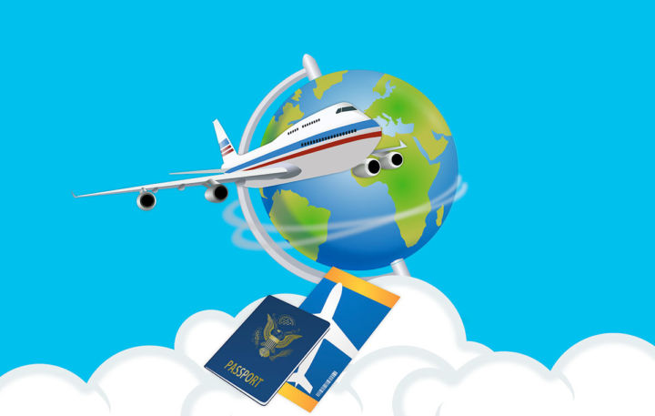 Zboruri si excursii anulate: ce se intampla cu banii platiti pe bilete de avion si sejururi