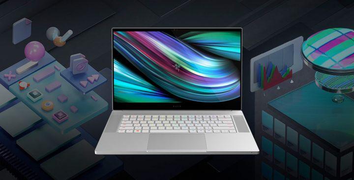 Razer Blade 15 Studio 2020: laptopul de munca fara compromisuri