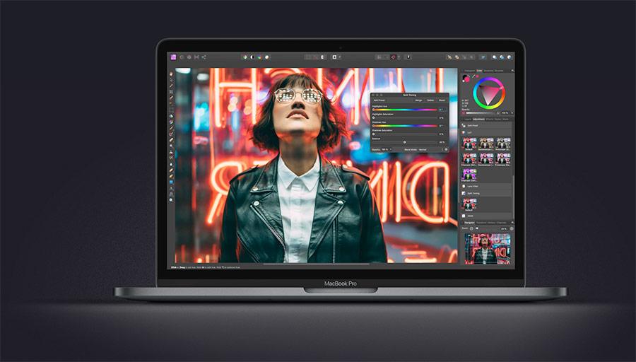 apple macbook pro 13 2020 ecran