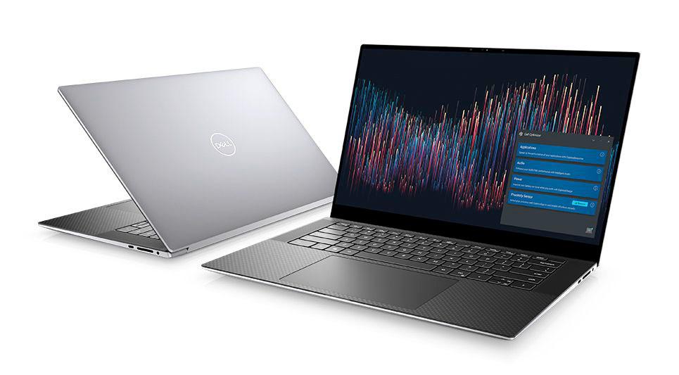 Dell Precision 5550 si 5750: workstation-uri mobile cu ecran fara margini