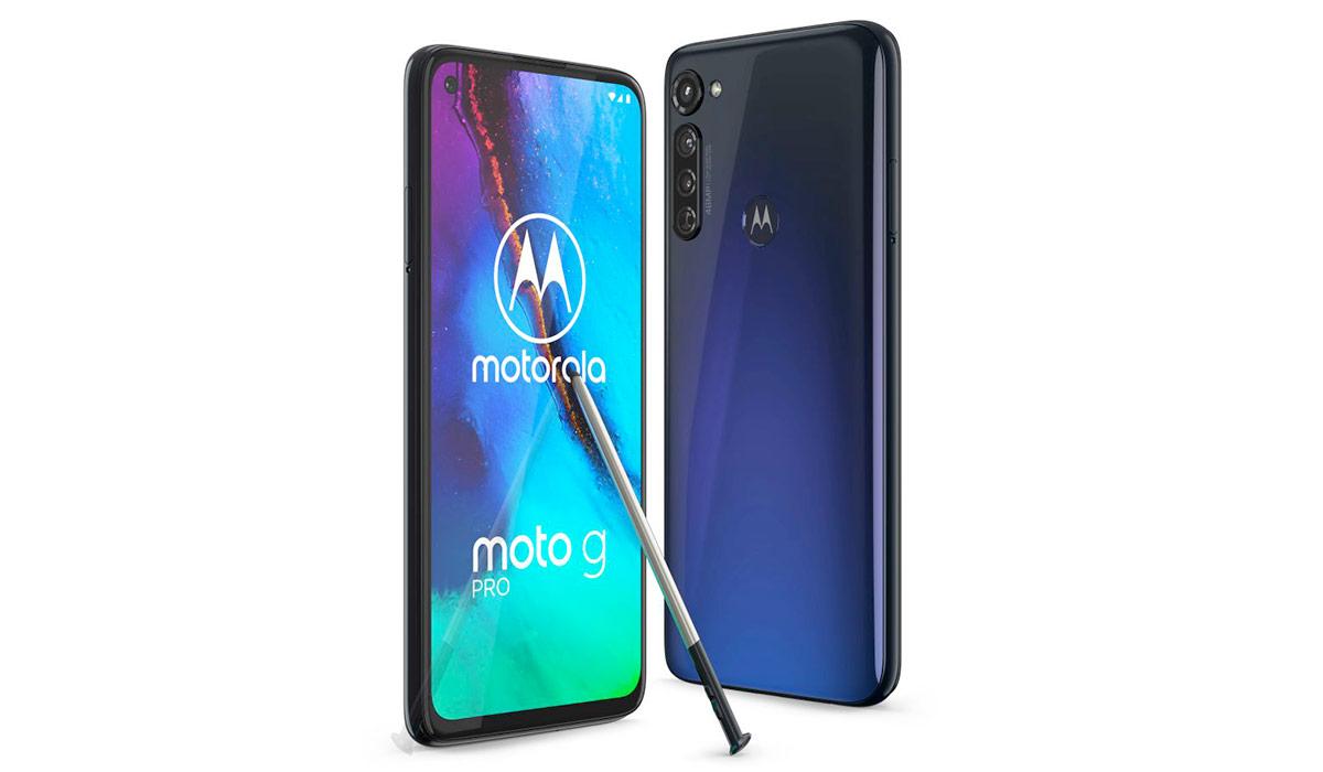 Motorola Moto G Pro cu stylus: poze, pareri, specificatii si preturi