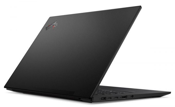 Lenovo ThinPad X1 Extreme si P1 Generatia 3: noutati pentru 2020