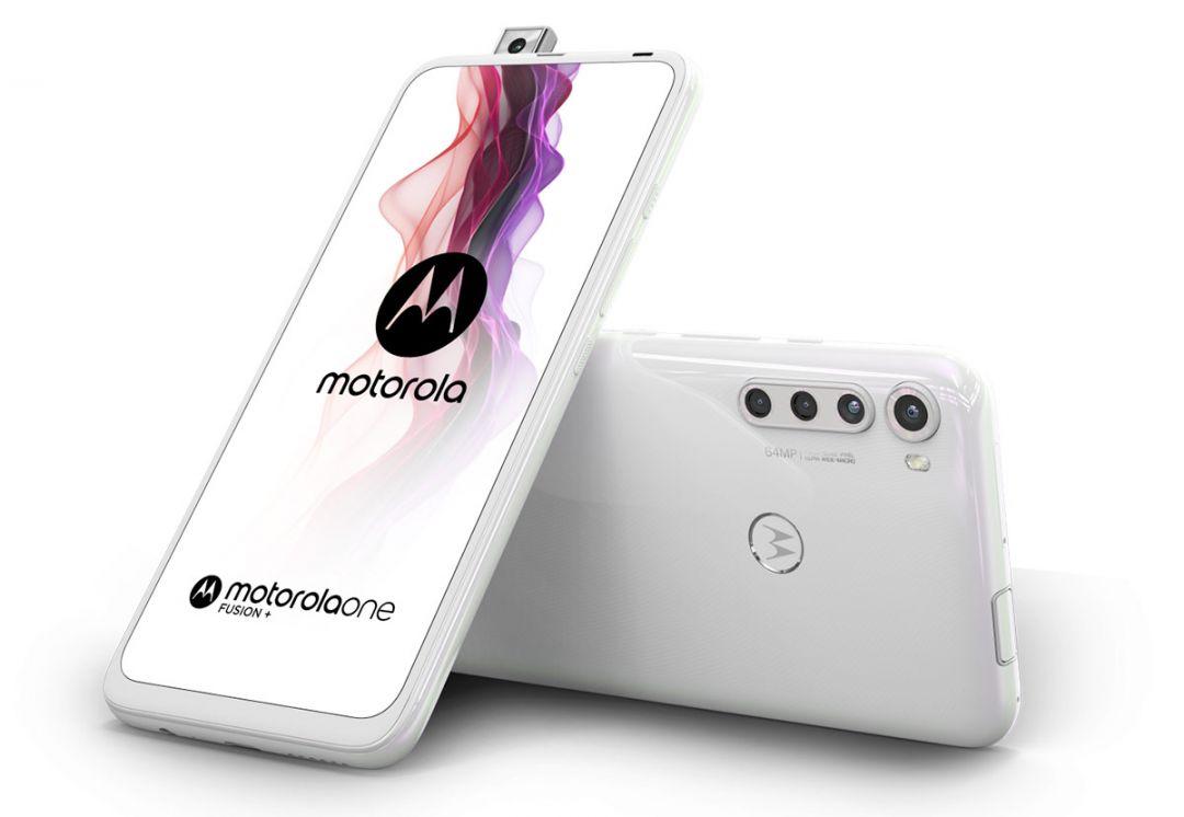 Motorola One Fusion+: poze, pareri, specificatii si preturi