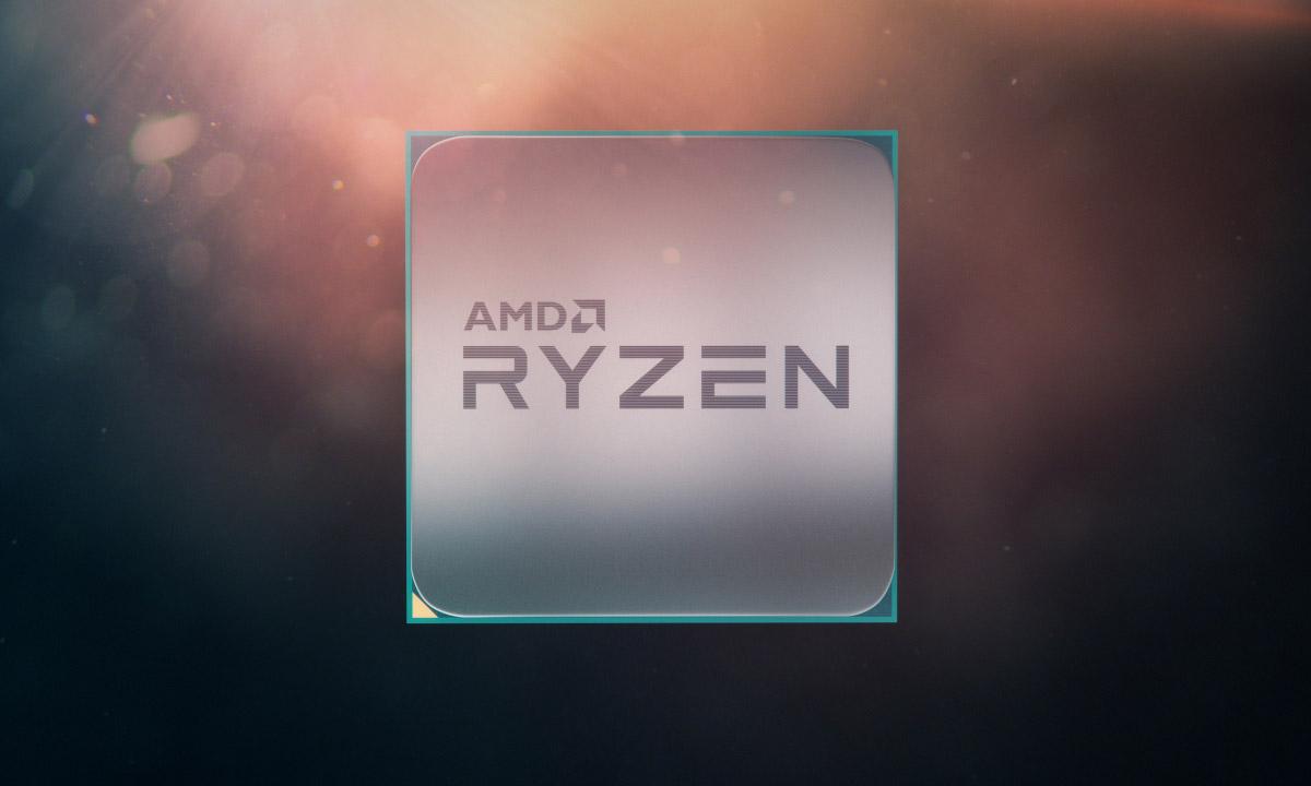 AMD Ryzen 3000XT: frecvente mai mari si placi de baza noi cu B550
