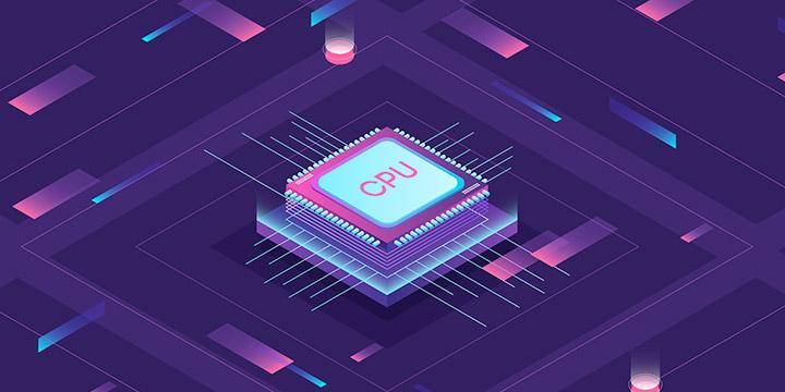 procesor cpu