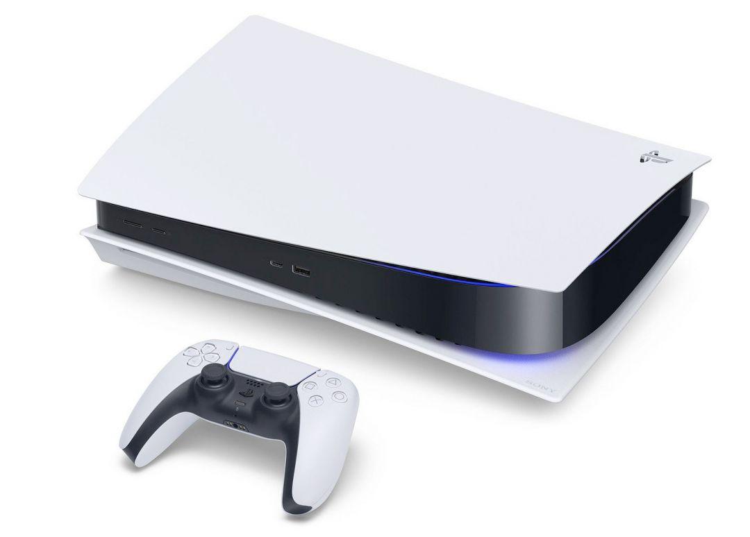PlayStation 5: imagini oficiale, versiunile consolei si primele jocuri
