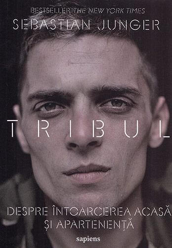 Tribul - Sebastian Junger