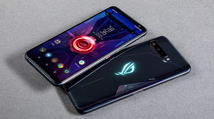 Asus ROG Phone 3: un telefon de gaming fara compromisuri
