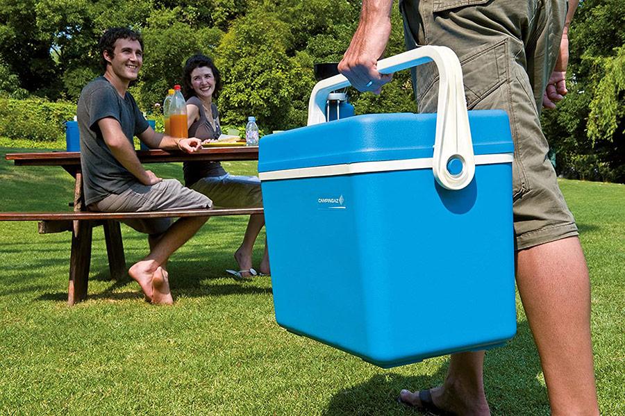 Lazi frigorifice auto si cutii portabile: cum alegi, tipuri, caracteristici si preturi