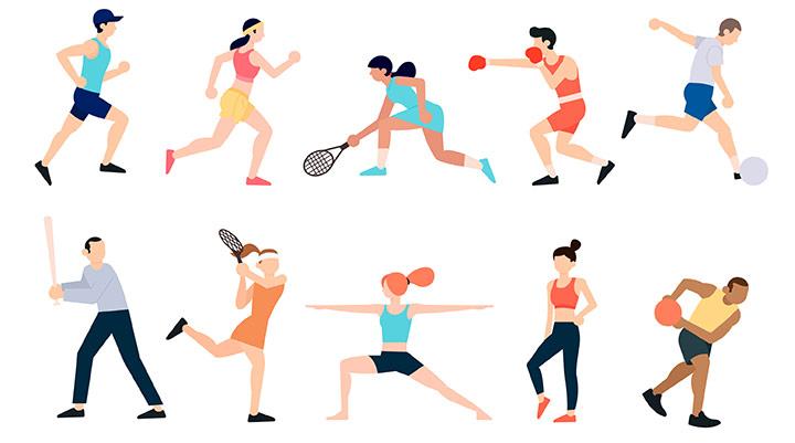 sport miscare activitate fizica