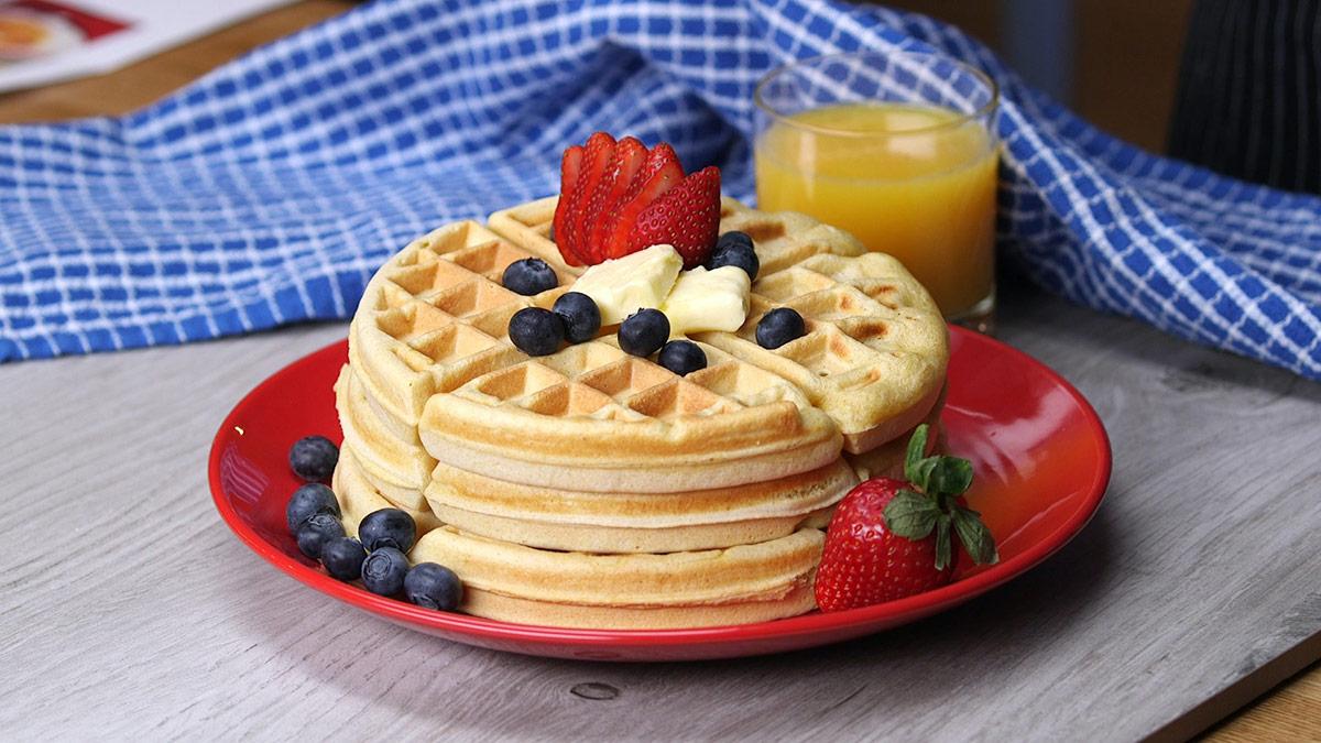 Waffle maker: cum alegi un aparat de preparat vafe/gofre