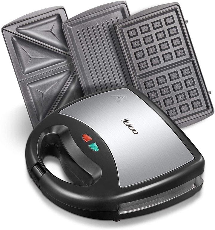 waffle maker multifunctional