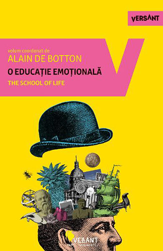 O educatie emotionala - Alain de Botton