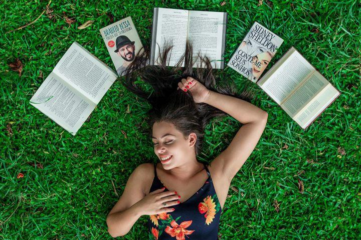 Carti noi de citit in luna Septembrie 2020: recomandarile Shopniac