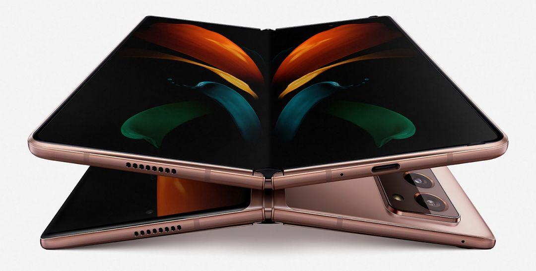Samsung Galaxy Z Fold2: mai bun, mai frumos, mai rapid