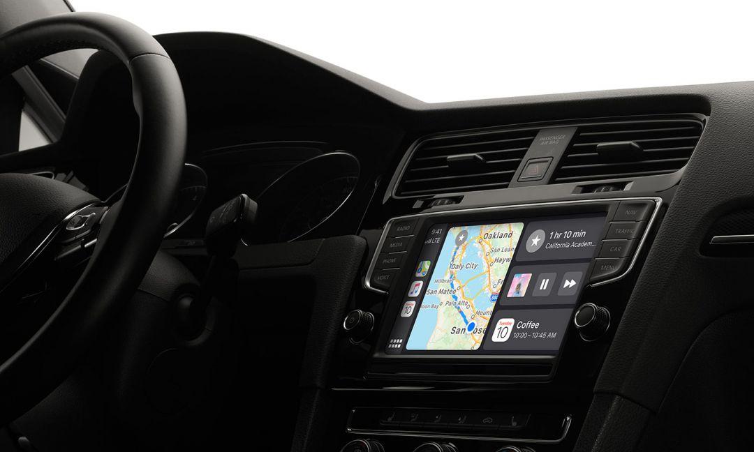 Apple CarPlay: ce este, cum se foloseste si de ce doresti o masina cu asa ceva