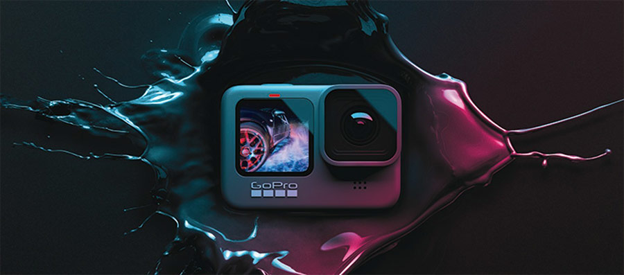 GoPro Hero 9 Black cu filmare 5K: specificatii, impresii si preturi
