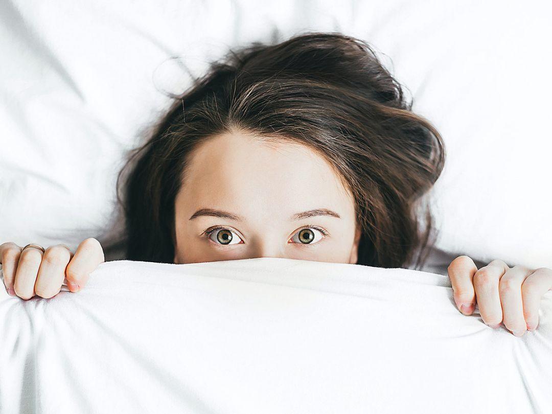 Promisiunea unui somn mai bun: patura cu greutati