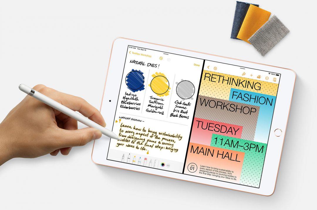 iPad 10.2 (2020): caracteristici, preturi si impresii cu cea mai ieftina tableta Apple