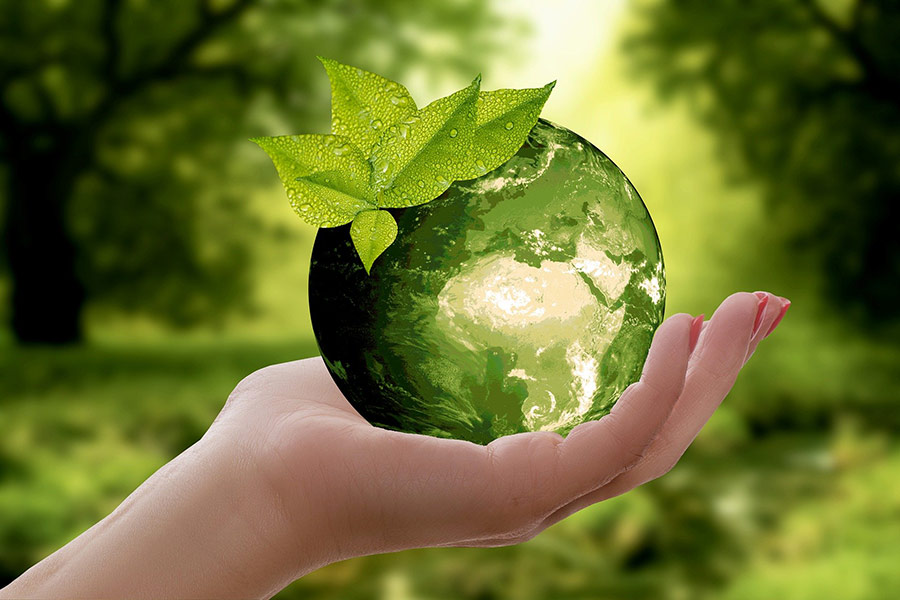 mediu inconjurator curat