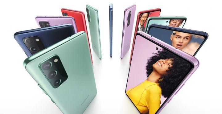 Samsung Galaxy S20 FE (Fan Edition): un S20 Lite care se cheama altfel