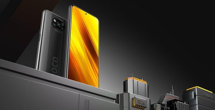 Xiaomi Poco X3 NFC: un telefon foarte accesibil si bine dotat
