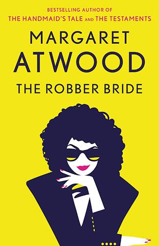 Margaret Atwood Mireasa hotomana (The Robber Bride)