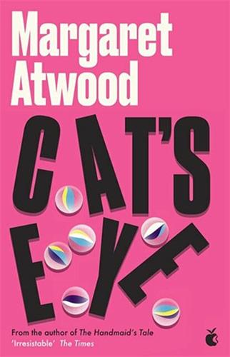 Margaret Atwood Ochi de pisica (Cats Eye)