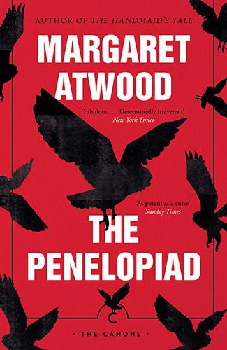 Margaret Atwood Penelopiada (The Penelopiad)