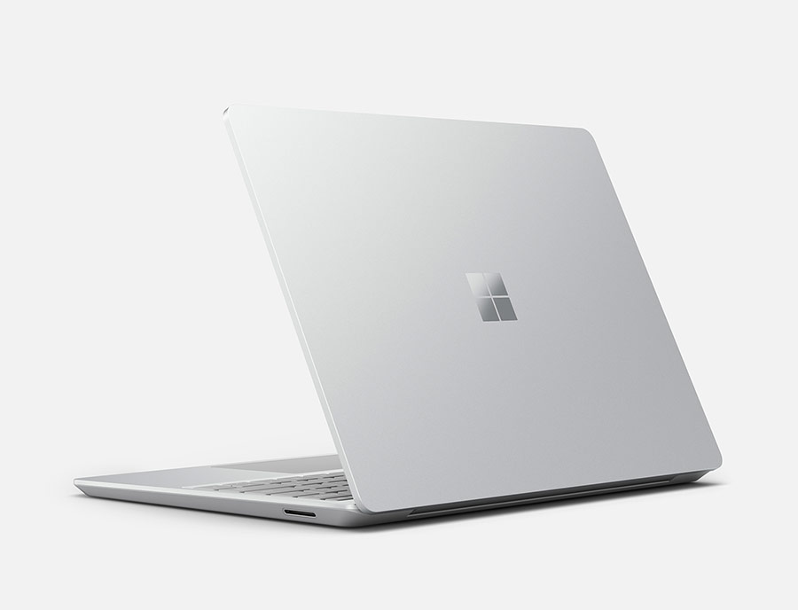 Microsoft Surface Laptop Go capac