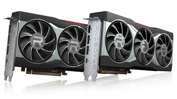 Placile video AMD Radeon RX 6800, 6800XT si 6900XT: Ray Tracing si performanta de top