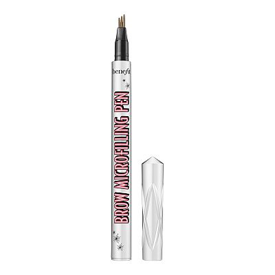 benefit brow microfilling
