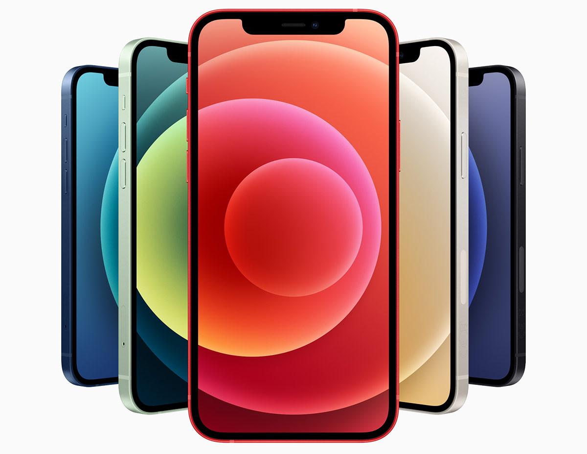 iphone 12 culori