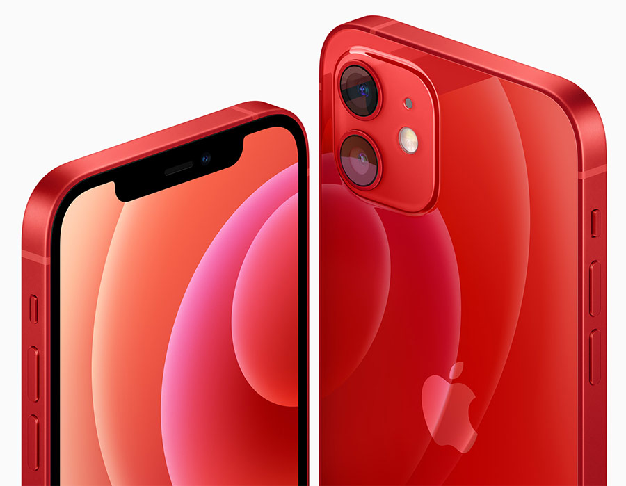 iphone 12 partea de sus