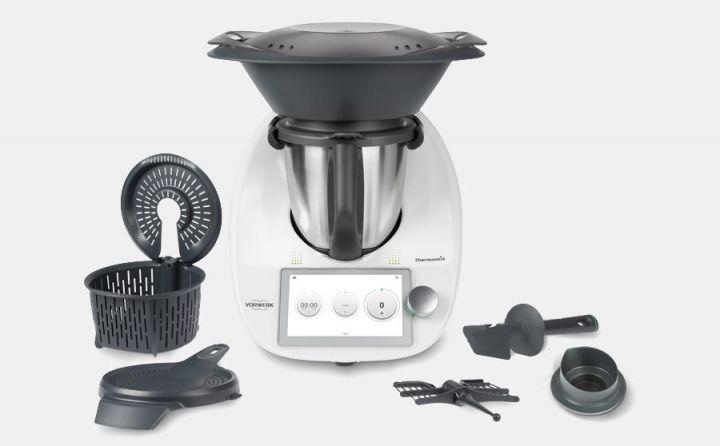 Thermomix: bucatarul automat care gateste in locul tau