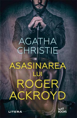 Asasinarea lui Roger Ackroyd (The Murder of Roger Ackroyd, 1926)