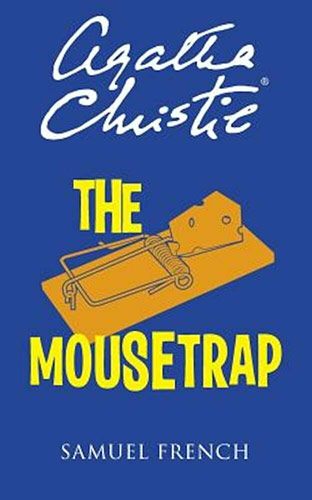 Capcana de soareci (The Mousetrap, 1952)