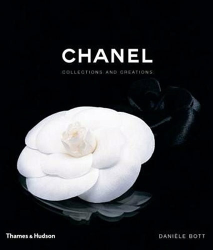 Chanel Collections and Creations - Danielle Bott
