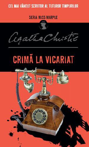 Crima la vicariat (The Murder at the Vicarage, 1930)