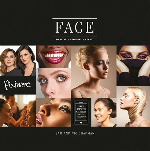 Face Make Up, Skincare, Beauty - Pixiwoo