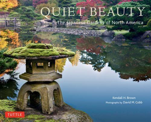 Japanese Gardens of North America - Quiet Beauty