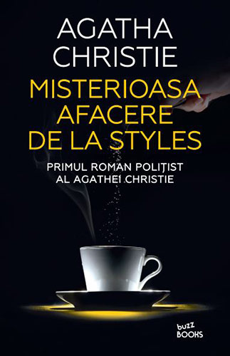Misterioasa afacere de la Styles (The Mysterious Affair at Styles, 1920)
