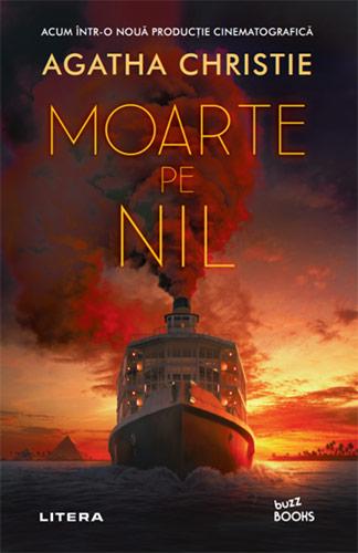 Moarte pe Nil (Death on the Nile, 1937)