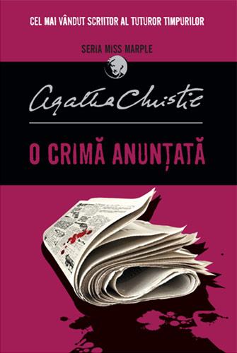 O crima anuntata (A Murder is Announced, 1950)