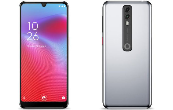 Vodafone Smart V10 4G