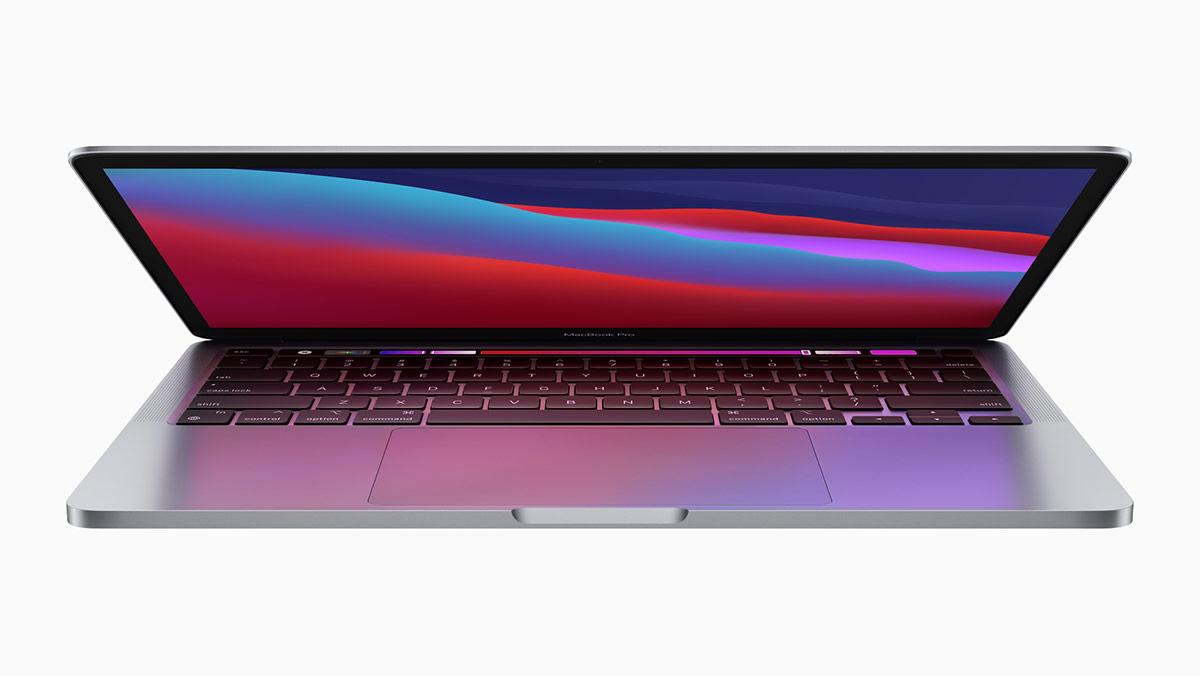 apple macbook pro 13 m1 2020
