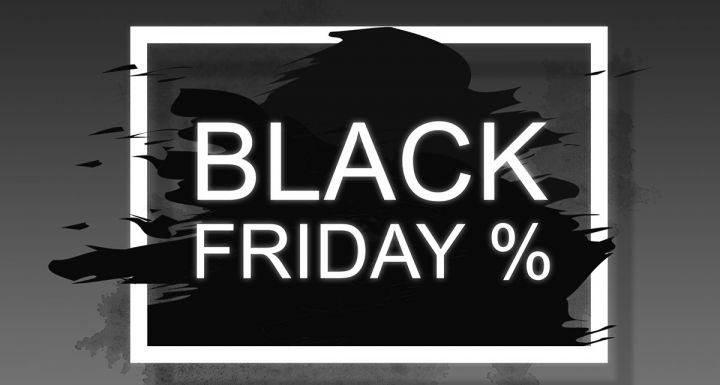 Recomandarile Shopniac saptamana 45: 2 – 8 Noiembrie. Start Black Friday 2020