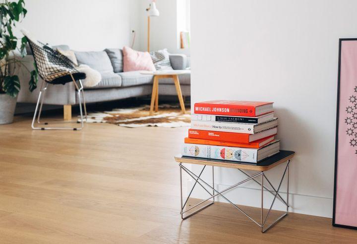 Coffee Table Books sau cartile obiecte de decor