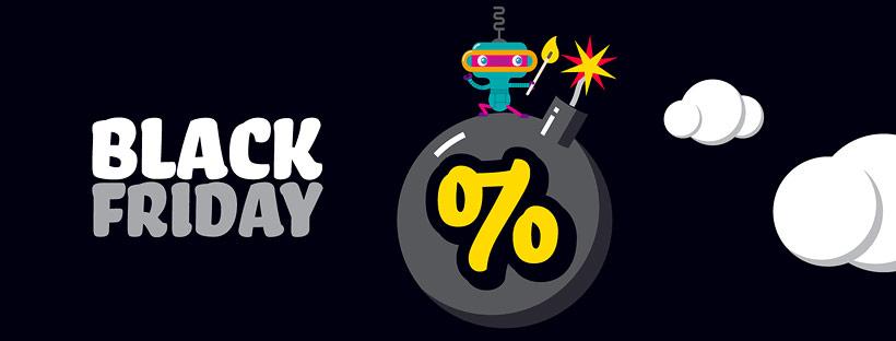 Jocuri si jucarii cu pana la 70% reducere la Noriel de Black Friday 2020